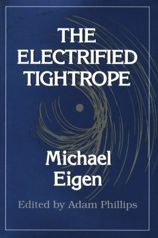 The Electrified Tightrope  by  Michael Eigen