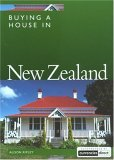 Buying a House in New Zealand  by  Alison Ripley Cubitt