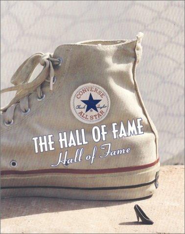 Hall of Fame Hall of Fame Renny Pritikin.