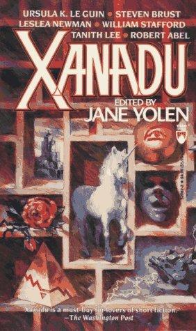 Xanadu Jane Yolen