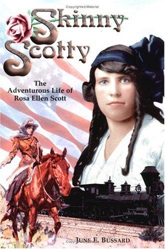 Skinny Scotty  by  June E. Bussard
