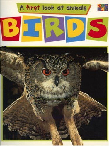 Birds Diane James