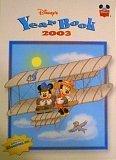 Disneys Year Book 2001  by  Fern L. Mamberg