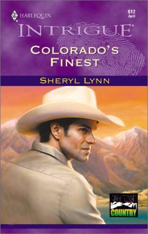 Colorados Finest (McClintock Country #2) Sheryl Lynn
