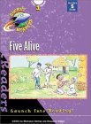 Five Alive: Christian Heroes (Rocket Readers, Set 8) Peggy M. Wilber