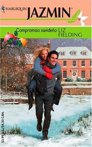 Compromiso Navideno  by  Liz Fielding