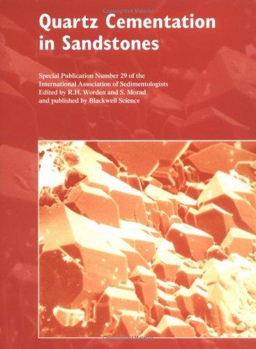 Quartz Cementation In Sandstones R. Worden