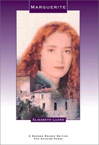 Marguerite Elisabeth Luard