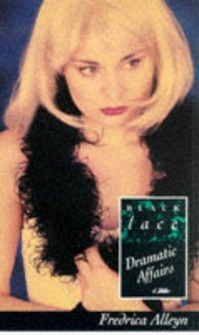Dramatic Affairs  by  Fredrica Alleyn
