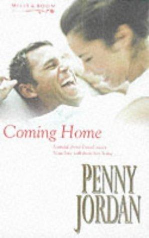 Coming Home Penny Jordan