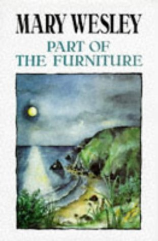 A Part of the Furniture  by  Mary Wesley