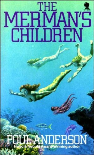The Mermans Children  by  Poul Anderson