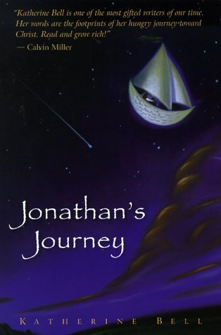 Jonathans Journey  by  Katherine   Bell
