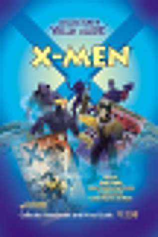 X-Men Collectors Value Guide CheckerBee Publishing