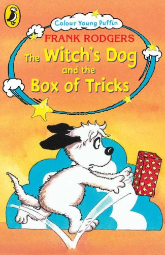 Witchs Dog and the Box of Tricks  by  Frank Rodgers