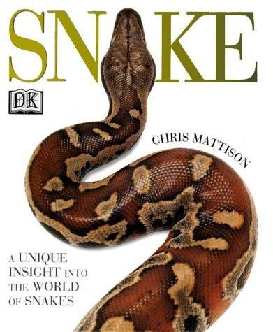 Snake Christopher Mattison