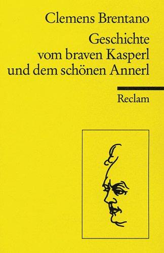 Gockel, Hinkel und Gackeleia  by  Clemens Brentano