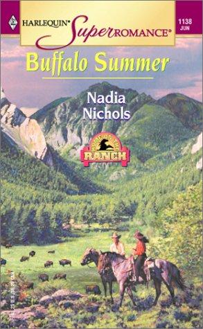 Montana Standoff  by  Nadia Nichols