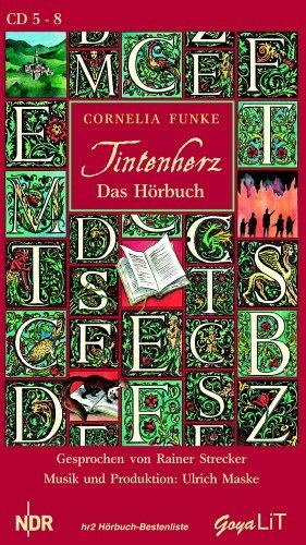 Tintenherz (5-8)  by  Cornelia Funke