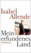 Mein erfundenes Land Isabel Allende