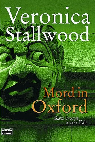 Mord in Oxford  by  Veronica Stallwood