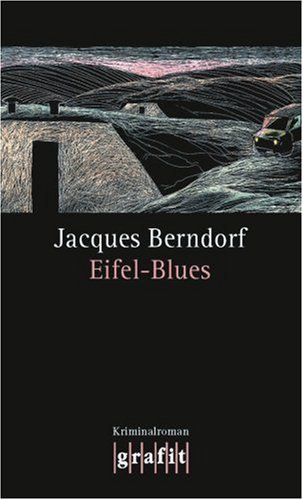 Eifel-Blues (Baumeister, #1)  by  Jacques Berndorf