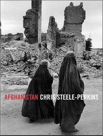 Afghanistan  by  Chris Steele-Perkins