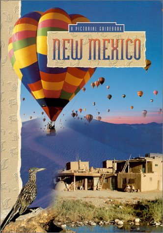 A Pictorial Guidebook of New Mexico  by  Smith Southwestern, Incorporated