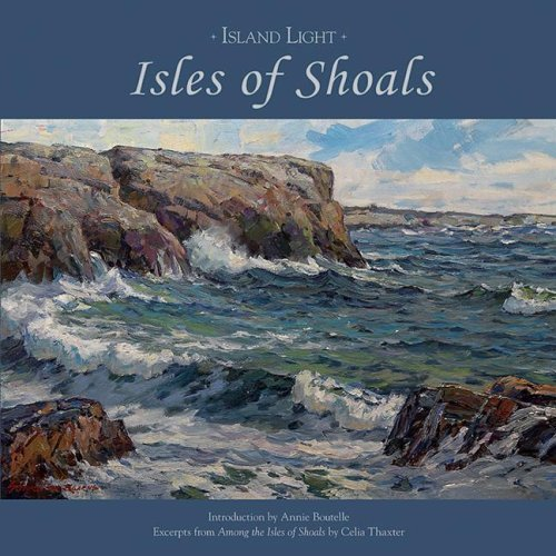 Isles of Shoals Annie Boutelle