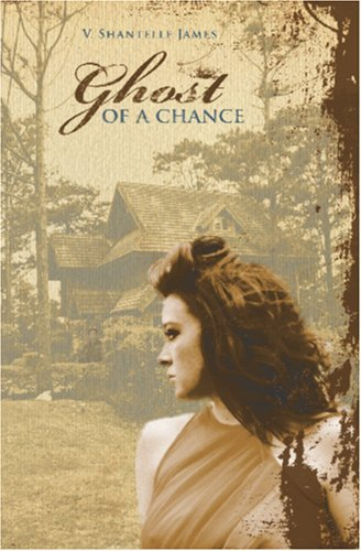 Ghost of a Chance V. Shantelle James