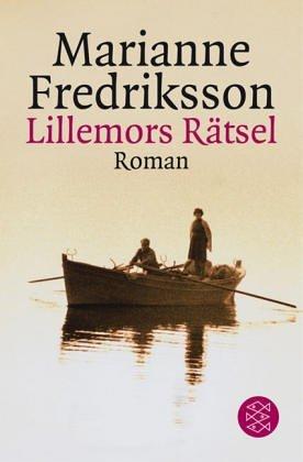 Lillemors Rätsel Marianne Fredriksson