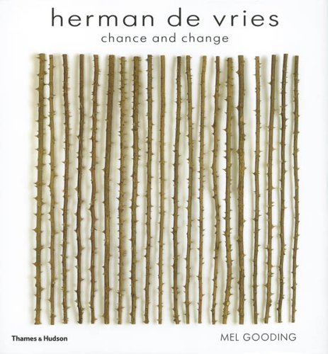 Herman De Vries  by  Mel Gooding
