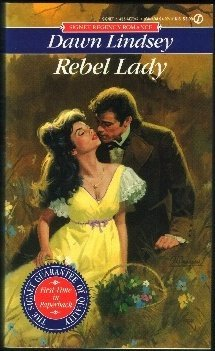 Rebel Lady  by  Dawn Lindsey