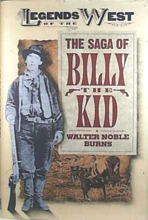 The Robin Hood of El Dorado: The Saga of Joaquin Murrieta, Famous Outlaw of Californias Age of Gold Walter Noble Burns