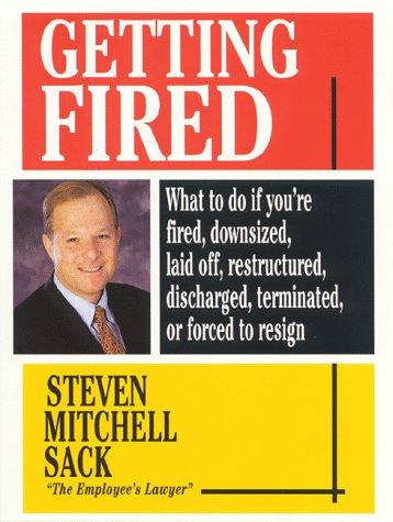 New Lifetime Legal Guide Steven Mitchell Sack