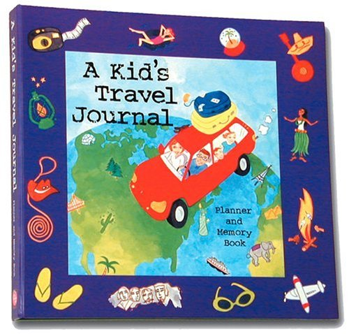 My Life as a Kid: A Cool and Crafty Interactive Memory Book The Creative Team at My Chaotic Life