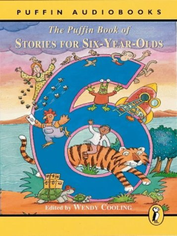 Puffin Stories For Six Year Olds Wendy Cooling