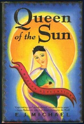 Regina Del Sole  by  E.J. Michael