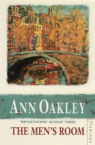 The Mens Room Ann Oakley
