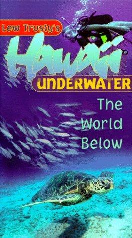 Hawaii Underwater The World Below Lew Trusty