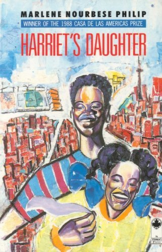 Harriets Daughter  by  M. NourbeSe Philip