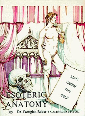 Esoteric Anatomy, Part I (Pt. 1) Douglas M. Baker