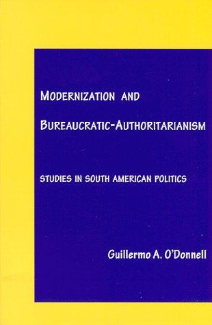 Disonancias: Criticas Democraticas a la Democracia  by  Guillermo A. ODonnell