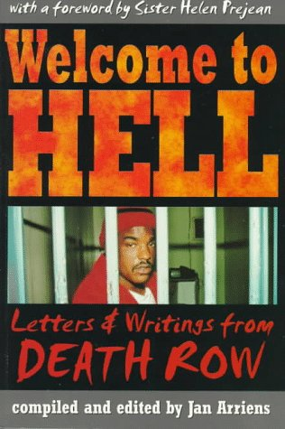 Welcome to Hell  by  Jan Arriens