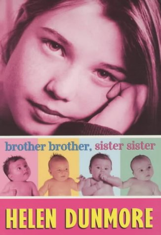 Brother Brother, Sister Sister Helen Dunmore