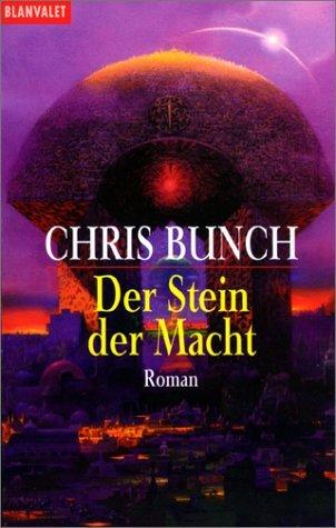Der Stein Der Macht Chris Bunch