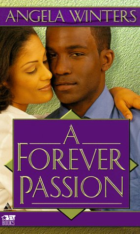 A Forever Passion  by  Angela Winters