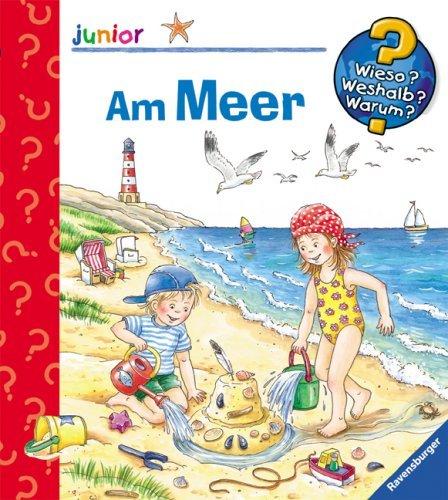Am Meer  by  Marion Kreimeyer-Visse