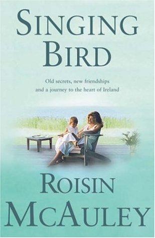 Singing Bird  by  Roisin McAuley