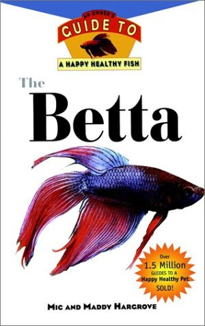 The Betta  by  Maddy Hargrove